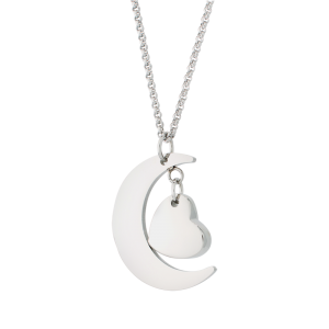 Heart and Moon