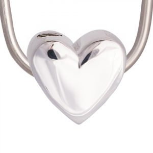 Heart Shaped Bead